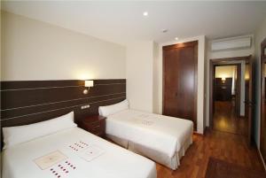 Apartamentos Ardales, Апартаменты  Ардалес - big - 6