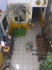 Hotel Casitas de Mazamitla