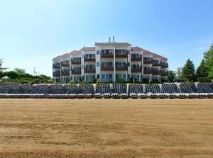 The Beach Condominium Hotel Resort, Aparthotels  Traverse City - big - 18
