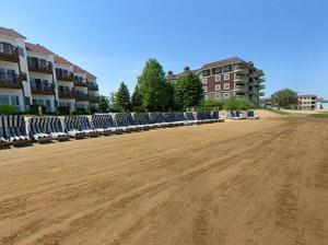 The Beach Condominium Hotel Resort, Aparthotels  Traverse City - big - 19