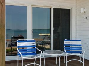 The Beach Condominium Hotel Resort, Aparthotels  Traverse City - big - 14