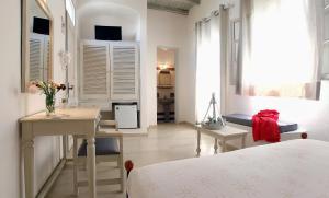 Olia Hotel, Hotels  Tourlos - big - 6