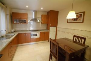 Apartamentos Ardales, Апартаменты  Ардалес - big - 12