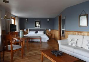Hotel Bellavista, Hotel  Puerto Varas - big - 8