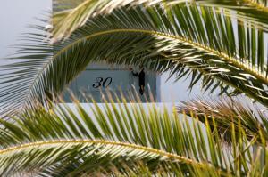 Olia Hotel, Hotels  Tourlos - big - 41