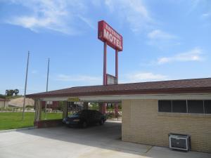 Bayshore Motel