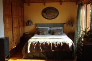 Terra Domus II, Dovolenkové domy  San Carlos de Bariloche - big - 31
