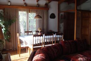 Terra Domus II, Dovolenkové domy  San Carlos de Bariloche - big - 13