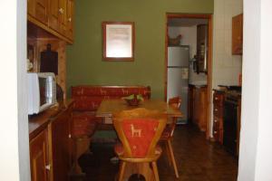 Terra Domus II, Dovolenkové domy  San Carlos de Bariloche - big - 32