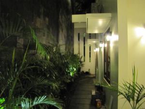 Omah Qu, Hotels  Yogyakarta - big - 21