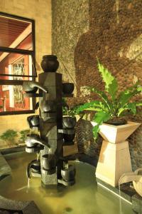 Omah Qu, Hotels  Yogyakarta - big - 23