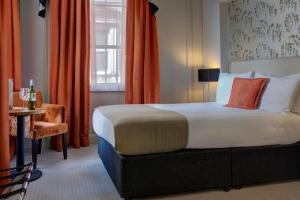Heywood House Hotel, BW Signature Collection, Hotel  Liverpool - big - 18