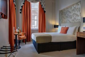 Heywood House Hotel, BW Signature Collection, Hotel  Liverpool - big - 7