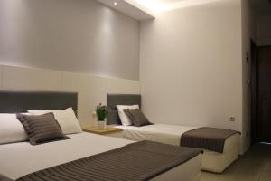 Zeus Hotel, Hotels  Platamonas - big - 56
