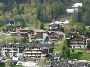 Apartments Scierie