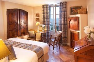 Boutique Hotel - Hostellerie Berard et Spa, Szállodák  La Cadière-d'Azur - big - 7