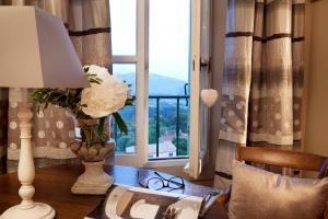 Boutique Hotel - Hostellerie Berard et Spa, Szállodák  La Cadière-d'Azur - big - 4