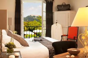 Boutique Hotel - Hostellerie Berard et Spa, Szállodák  La Cadière-d'Azur - big - 2
