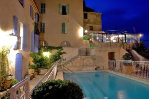 Boutique Hotel - Hostellerie Berard et Spa, Szállodák  La Cadière-d'Azur - big - 58