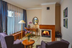 Silvanus Hotel, Hotely  Visegrád - big - 3