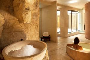 Boutique Hotel - Hostellerie Berard et Spa, Szállodák  La Cadière-d'Azur - big - 20