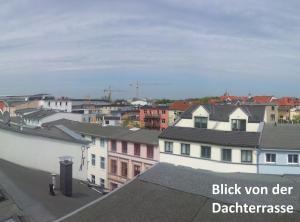 Rostock Übernachtung, Penziony  Rostock - big - 16