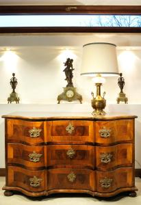 La Locanda Del Pontefice - Luxury Country House, Hotely  Marino - big - 13