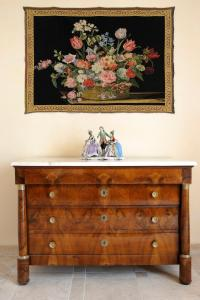 La Locanda Del Pontefice - Luxury Country House, Hotely  Marino - big - 11