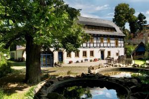 Pension Blaue Mühle