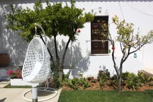 Vivenda Brito, Гостевые дома  Карвуэйру - big - 38