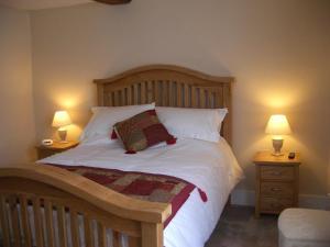 The Potton Nest Bed and Breakfast, B&B (nocľahy s raňajkami)  Potton - big - 3