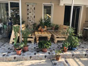 Lika's Appartment, Apartments  Tbilisi City - big - 13