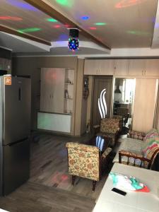 Lika's Appartment, Apartments  Tbilisi City - big - 11