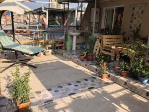 Lika's Appartment, Apartments  Tbilisi City - big - 9