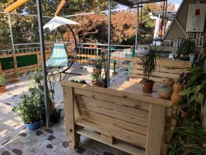 Lika's Appartment, Apartments  Tbilisi City - big - 7