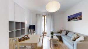 Slodowa Island New Apart - Old Town Apartments-wroc