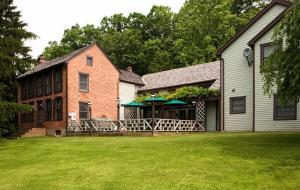 Baladerry Inn, Bed & Breakfast  Gettysburg - big - 12