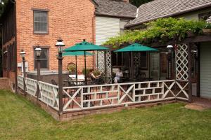 Baladerry Inn, Bed & Breakfast  Gettysburg - big - 13