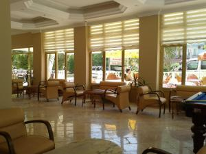 Altinersan Hotel, Hotely  Didim - big - 95