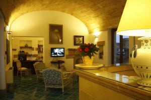 Masseria Ruri Pulcra, Hotel  Patù - big - 44