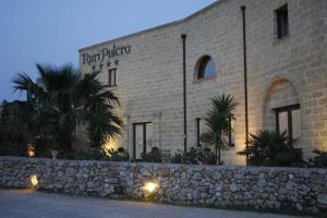 Masseria Ruri Pulcra, Hotel  Patù - big - 1
