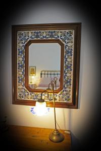 Cortijo El Indiviso, Загородные дома  Вьер де ла Фронтера - big - 36