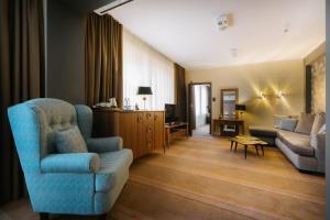 Best Western Hotel Cristal, Hotely  Białystok - big - 7