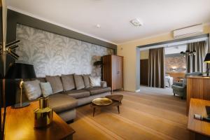 Best Western Hotel Cristal, Hotely  Białystok - big - 10