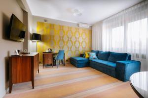 Best Western Hotel Cristal, Hotely  Białystok - big - 5