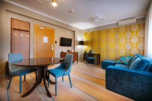Best Western Hotel Cristal, Hotely  Białystok - big - 2