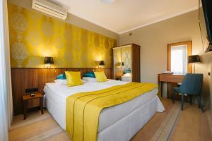 Best Western Hotel Cristal, Hotely  Białystok - big - 4