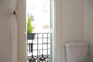 Hotel Villa Rivoli, Hotels  Nice - big - 18