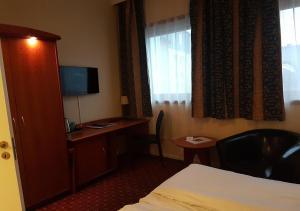 Best Western Chesterfield Hotel, Hotels  Trondheim - big - 10