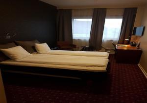 Best Western Chesterfield Hotel, Hotels  Trondheim - big - 12